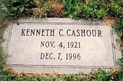 Kenneth C Cashour