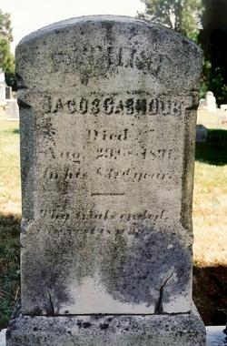 Jacob Cashour