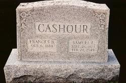 Samuel Elder Cashour