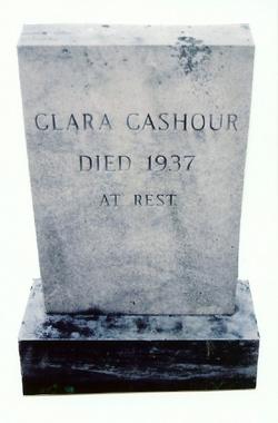 Clara Cashour