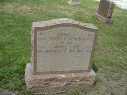 Marie antoinette alma g n reux roy 1893 1976 find a grave memorial - Marie antoinette grave ...