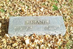 M. Wendell Brane