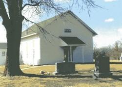 Union Cumberland Presbyterian Church Cemetery