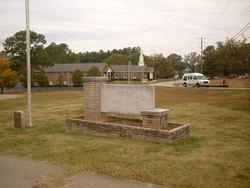 Sharon Memorial Garden Cemetery