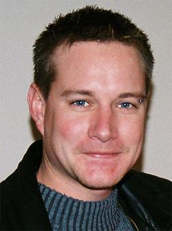 Michael Allen Bailey