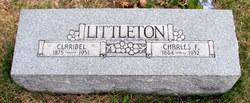 Clara Bell <i>Kennedy</i> Littleton