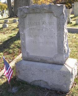 Pvt James E. Annis