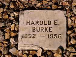 Harold E. Burke
