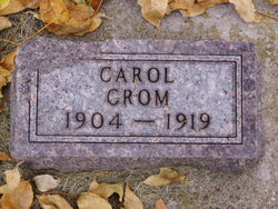 Carol Crom