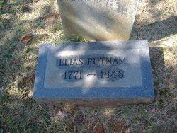 Elias Putnam