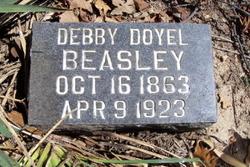 Deborah Debby <i>Doyel</i> Beasley
