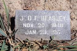 John Otho Franklin Beasley