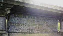 Frances Cushing <i>Greeley</i> Fessenden