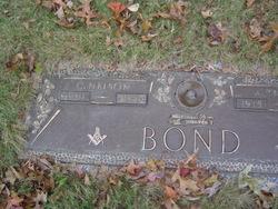 C. Nelson Bond