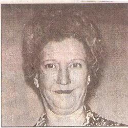 Virginia Lanell <i>Ray</i> Daywood