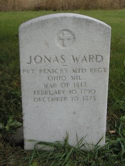 Jonas Ward