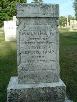 Melvina Hussey
