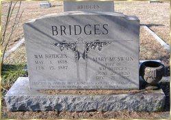 William M. Bridges