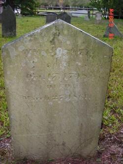 William M. Huskey