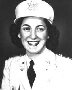 Margaret Ruth Bolinger