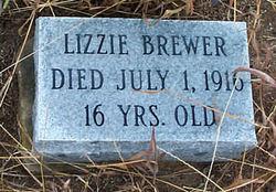 Lizzie Beth Brewer
