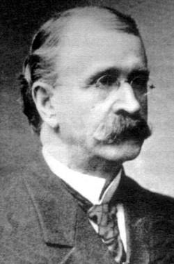 James Parke Postles