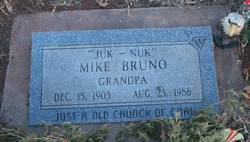 Mike Bruno