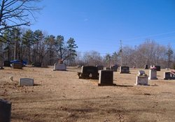 Oak View Baptist Church Cemetery