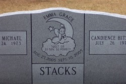Emma Grace Stacks