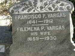Filemena P. Vargas