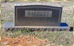 Edith <i>Jester</i> Barrett