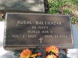 Rueal Balthazar