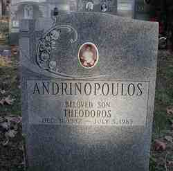 Theodoris Andrinopoulos