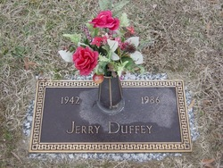 Jerry O'Neil Duffey