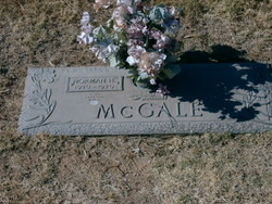 Norman H. McGale