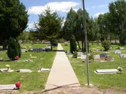 Veyo Cemetery