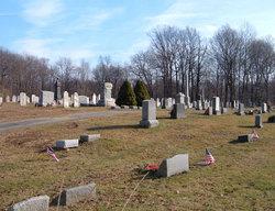 Monroe Center Cemetery