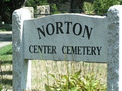 Norton Center Cemetery