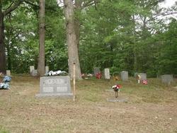 Damrel Cemetery