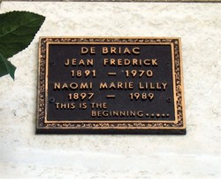 Jean De Briac