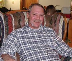 Richard D. (Rick) Arp