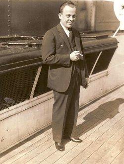 Horace Elgin Dodge, Jr