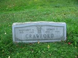 Sidney E. Crawford