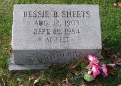 Bessie Bell <i>Fogus</i> Sheets