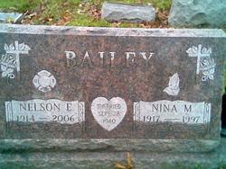 Nina Marie <i>Charles</i> Bailey