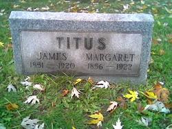 Margaret Jane <i>Wilson</i> Titus