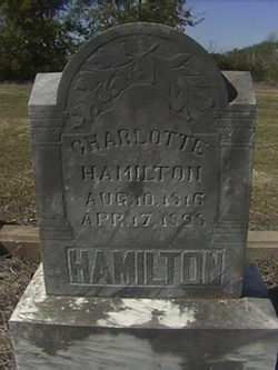 Charlotte Hamilton