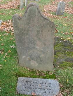 William Allger