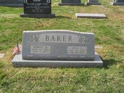 Robert Marion Baker