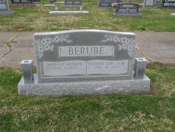 Sandra Gail <i>Luke</i> Berube